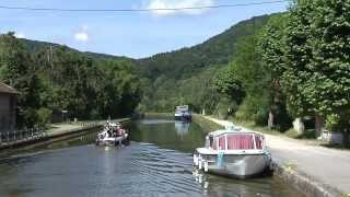 preview picture of video 'Tourisme fluvial à Saverne'