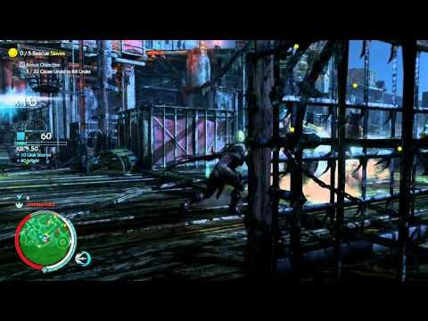Wander Playstation 4