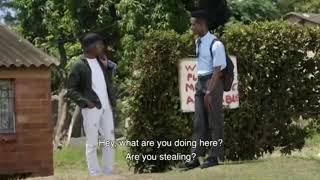 Uzalo   Njeza Threatenes Nsizwa