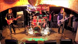 Video Kompresor - Olympic Bigbít (cover)