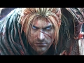 Nioh Walkthrough Gameplay Part 1 Samurai ps4 Pro