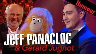 Jeff Panacloc et Jean Marc Avec Gérard Jugnot / Live dans le plus grand cabaret du monde