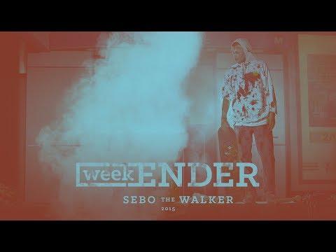 Sebo The Walker - WeekENDER