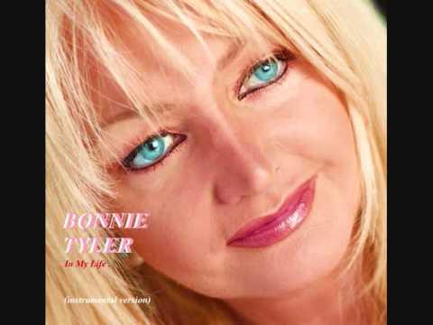 bonnie tyler in my life  instrumental