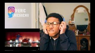 ENO Feat. MERO   Ferrari (Official Video) LITTY American Reaction!