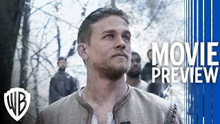 King Arthur: Legend of the Sword | Full Movie Preview | Warner Bros. Entertainment