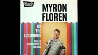 Myron Floren - Beer Barrel Polka (Roll out The Barrel)