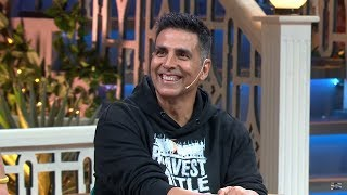 The Kapil Sharma Show -  Movie Kesari Episode Uncensored Footage | Akshay Kumar, Parineeti Chopra