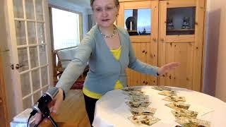 Расклад на судьбу любовь деньги на картах Ленорман Обучение Гадание Спасибо