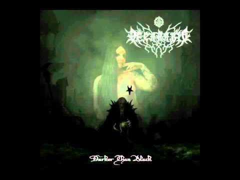 Decarabia - Cimmerian Dreams