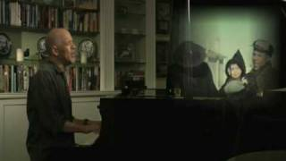 Dan Hill, I Am My Father's Son - Official video