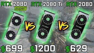 rtx 2080 super vs rtx 2080 - Thủ thuật máy tính - Chia sẽ kinh