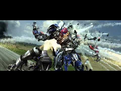 Transformers: Age of Extinction (TV Spot 4 'Truck')