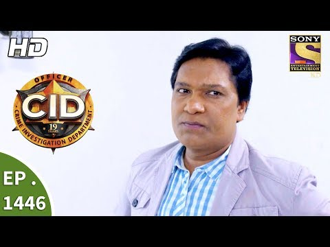 CID - सी आई डी - Ep 1446 - Shot At Point Blank - 23rd July, 2017