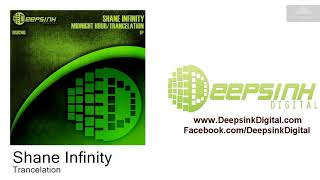Shane Infinity - Trancelation