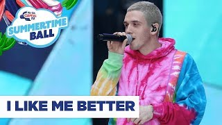 Lauv – 'I Like Me Better' | Live At Capital's Summertime Ball 2019