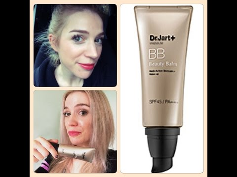Black Label Detox BB Beauty Balm by Dr Jart+ #5