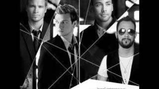 Unsuspecting Sunday Aftersoon - Backstreet Boys