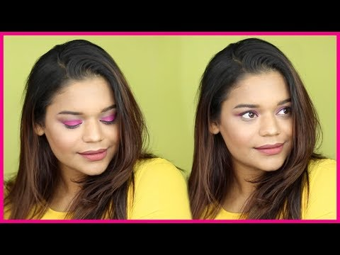 Full Face Using Glam Gals Cosmetics | One Brand Tutorial || Miss Pink Shoes