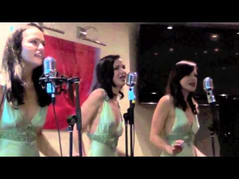 The Langley Sisters - Music Profile   BANDMINE COM