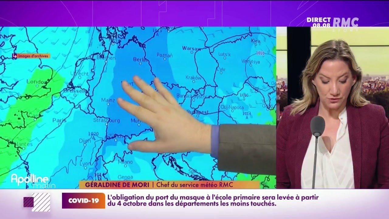 Budget en baisse chez Météo-France : doit-on craindre des prévisions moins précises à l'avenir?