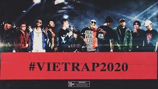 #VietRap2020 (Official Audio)