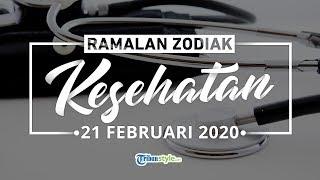Ramalan Zodiak Kesehatan, Jumat (21/2/2020), Cancer Cemas, Capricorn Batasi Kuliner Lezat