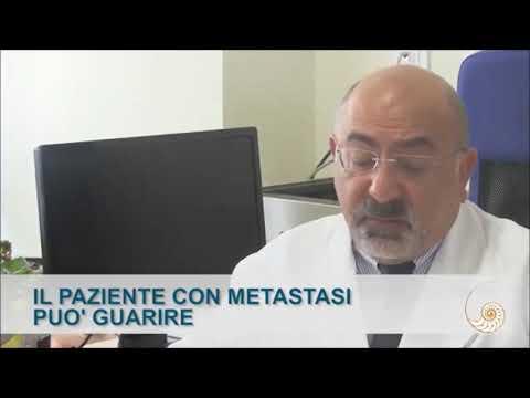 Infiammazione della microflora prostata