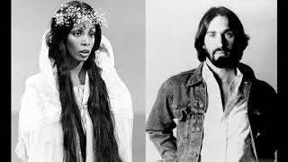 Donna Summer & Dan Fogelberg - Nether Lands (DJ Moch's Duet Version)