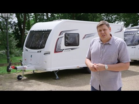 The Practical Caravan Coachman Vision 450 review