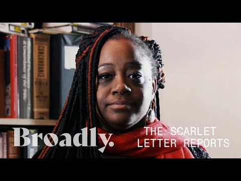 Kiah Morris on Fighting Racial Harassment | The Scarlet Letter Reports