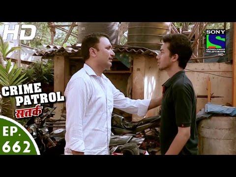 Crime-Patrol--क्राइम-पेट्रोल-सतर्क--Durangaa--Episode-662--27th-May-2016