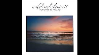 Various Artists   Modal Soul Classics II Dedicated To Nujabes