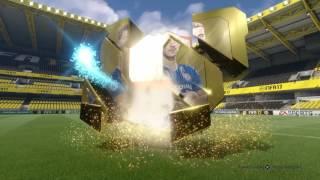 FUT Birthday 8 - FIFA 17 - PS4 PRO