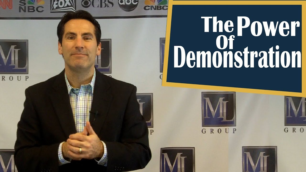 How to Leverage the Power of Demonstration