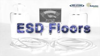ESD Floors - What You Need To Know