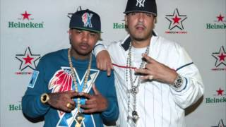 French Montana ft Chinx Dont Panic [Remix Clean]