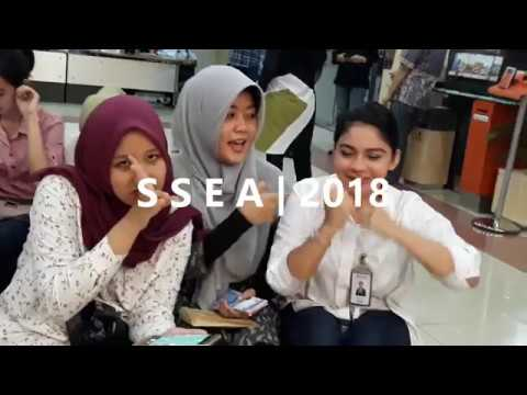 BNI SSEA 2018 Cabang Senayan Jakarta Pusat