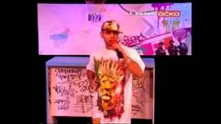 Video Lukrecius Chang- 5element Singl-VS-Freestyle Kata