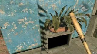 Dying Light - Phần 4: Giúp thanh niên lều báo mệt vãi c**