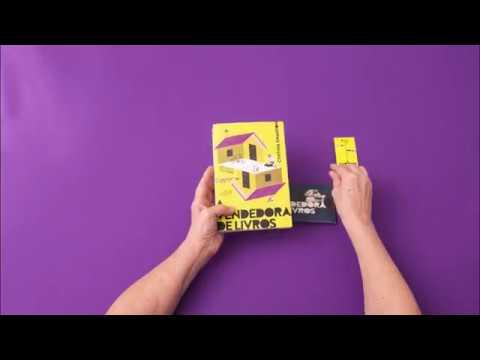 Unboxing: A vendedora de livros, de Cynthia Swanson | TAG Inéditos