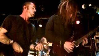 Eye Empire - Idiot - Live Peachtree Tavern