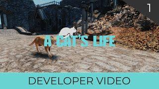 A Cat's Life Development
