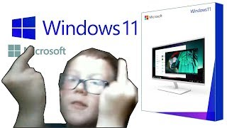 Обновление до WINDOWS 11 - Обзор Школьника (ШБ 330)