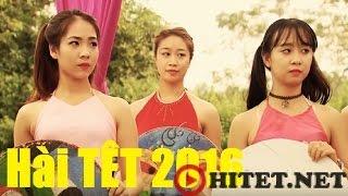 Hài Tết 2016 - Hài Bình Trọng - Chiến Thắng - Quang Tèo