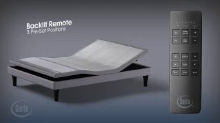 Sleep Better- Adjustable Mattress Base