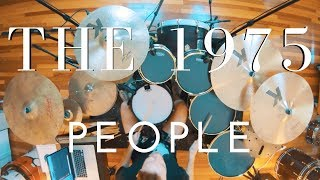 The 1975   People   Josh Manuel
