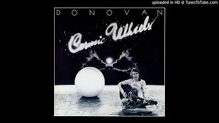 06. Donovan - The Music Makers.