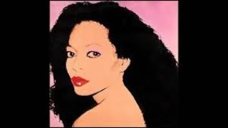 Diana Ross  -  In your arms   _  VINYL   _