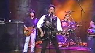 Joe Ely - Letter To Laredo (Live)